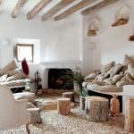 Una casa eco-friendly