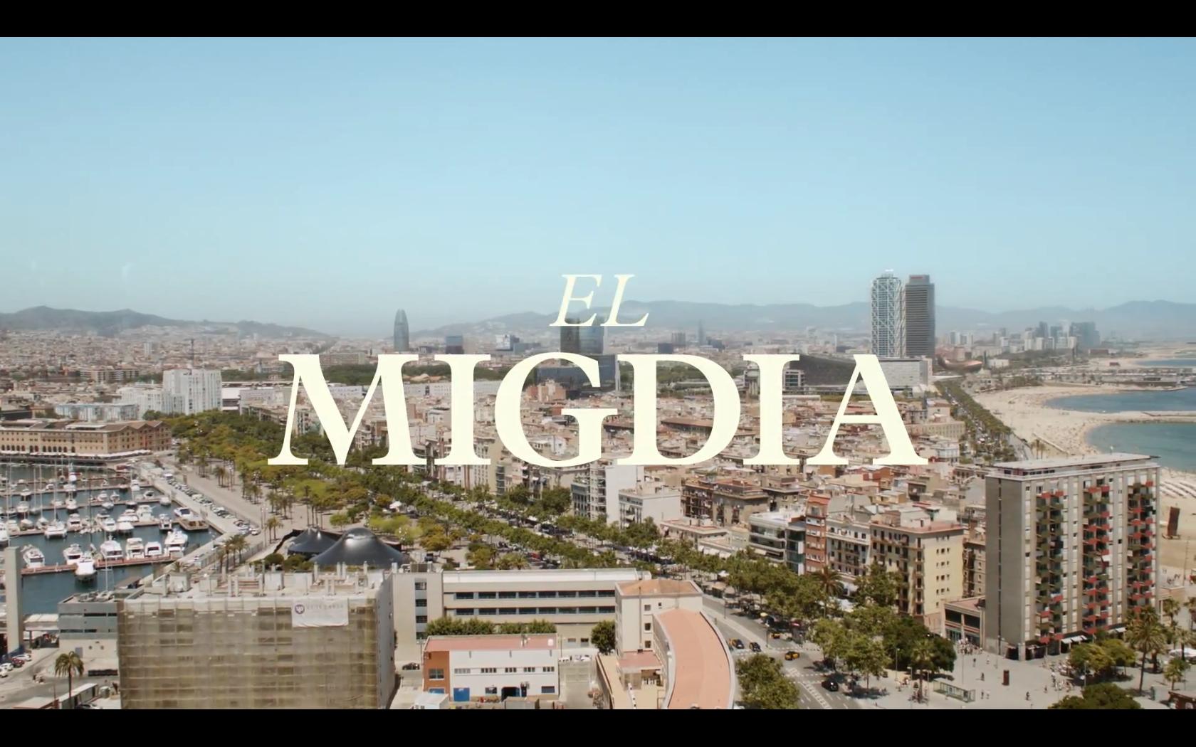 Migdia FreeDamm 1
