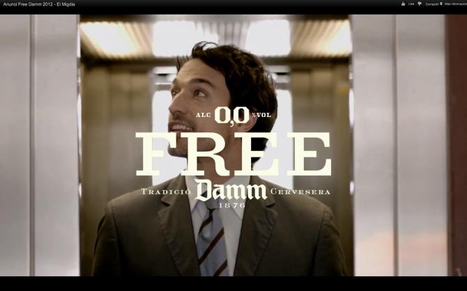 Migdia FreeDamm9