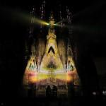 Sagrada Familia 4D