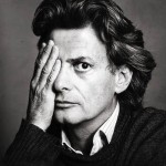 Richard Avedon by Irving Penn