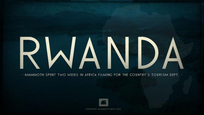 Rwanda, fuera de los prejuicios