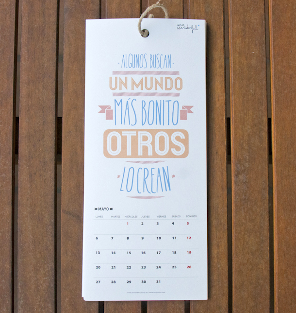 calendario-Mr-Wonderful-Mayo-2013