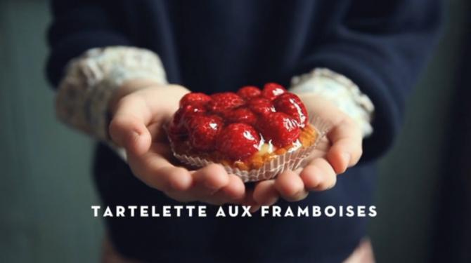 Como visitar una pastelería francesa