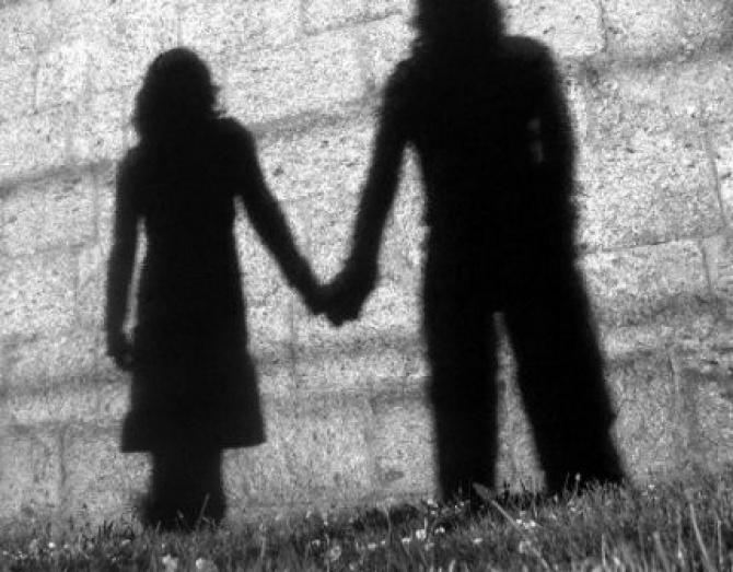 Sombras que inspiran los sentidos