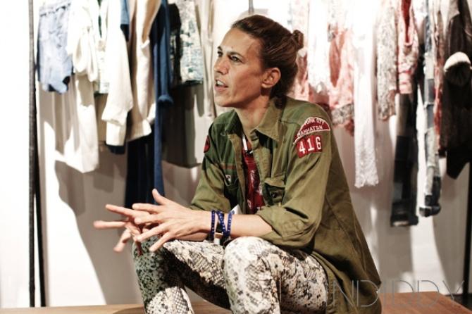 Isabel Marant, nuevo fichaje de H&M
