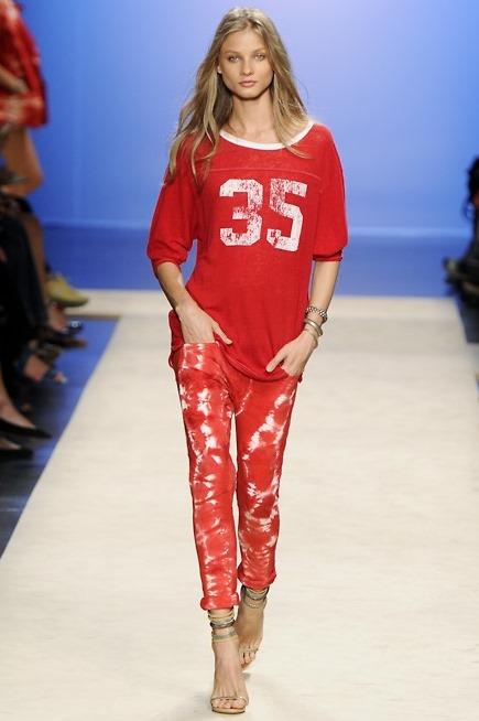 Isabel Marant Spring 2012 RTW