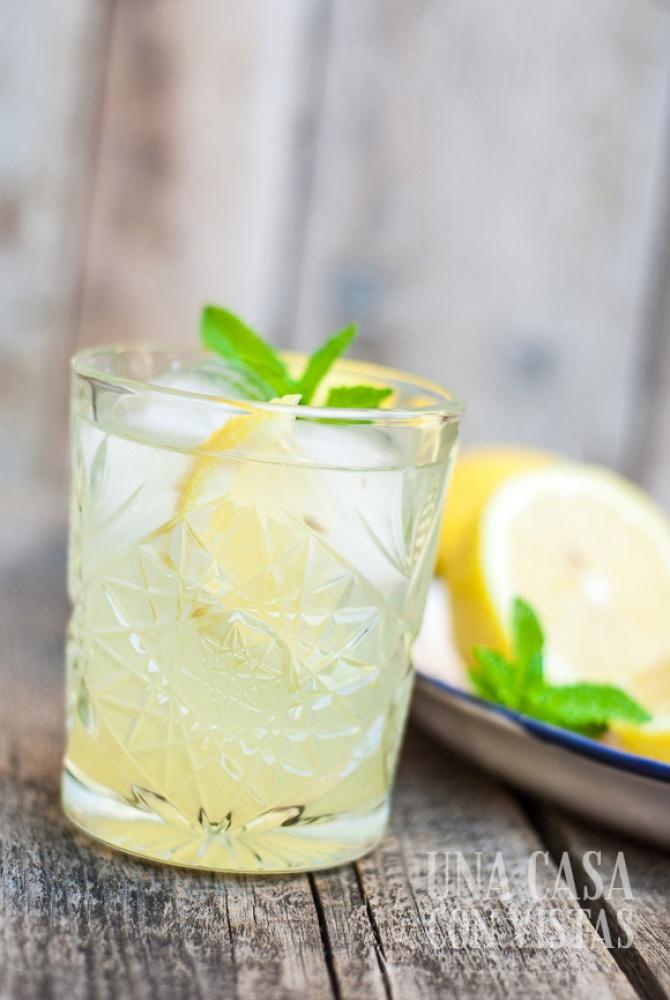 Limonada casera para todos