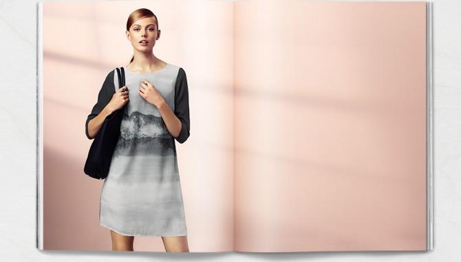 H&M Clásicos Modernos