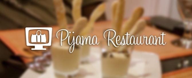 Pijama, un restaurante honesto