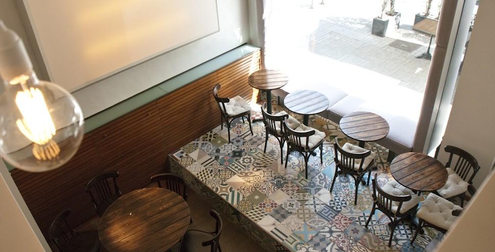 Alsur Café Llúria