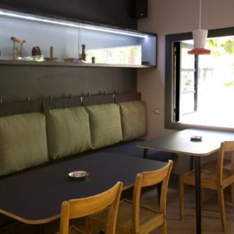 Federal Café Bcn