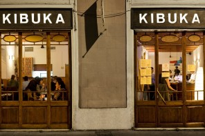 Kibuka, el mejor sushibar de Barcelona