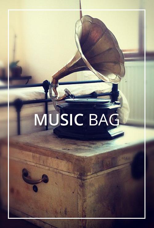music-bag