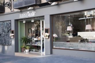Buen Gusto Zaragoza. Tienda gourmet con degustación.