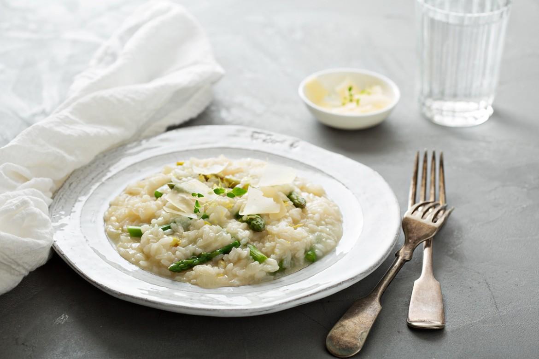 Receta-Chic-risotto-de-esparragos-trigueros1