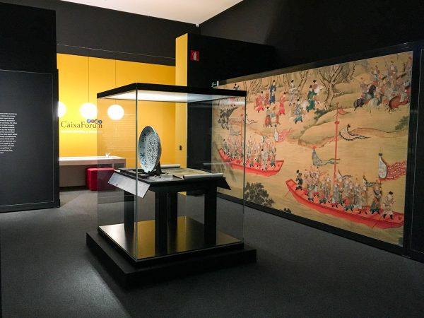 Exposicion-Ming-Imperio-Dorado-CaixaForum-Zaragoza-17