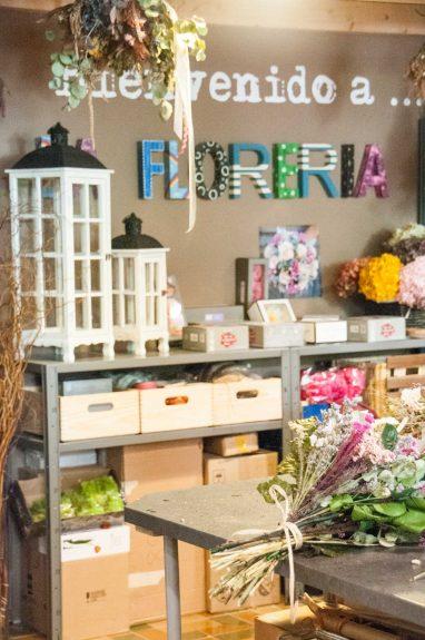 La Floreria Zaragoza