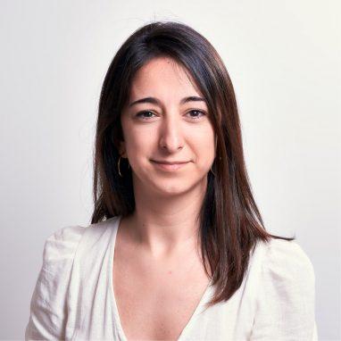 Angela Elia - Autora del blog La Maleta Extraviada