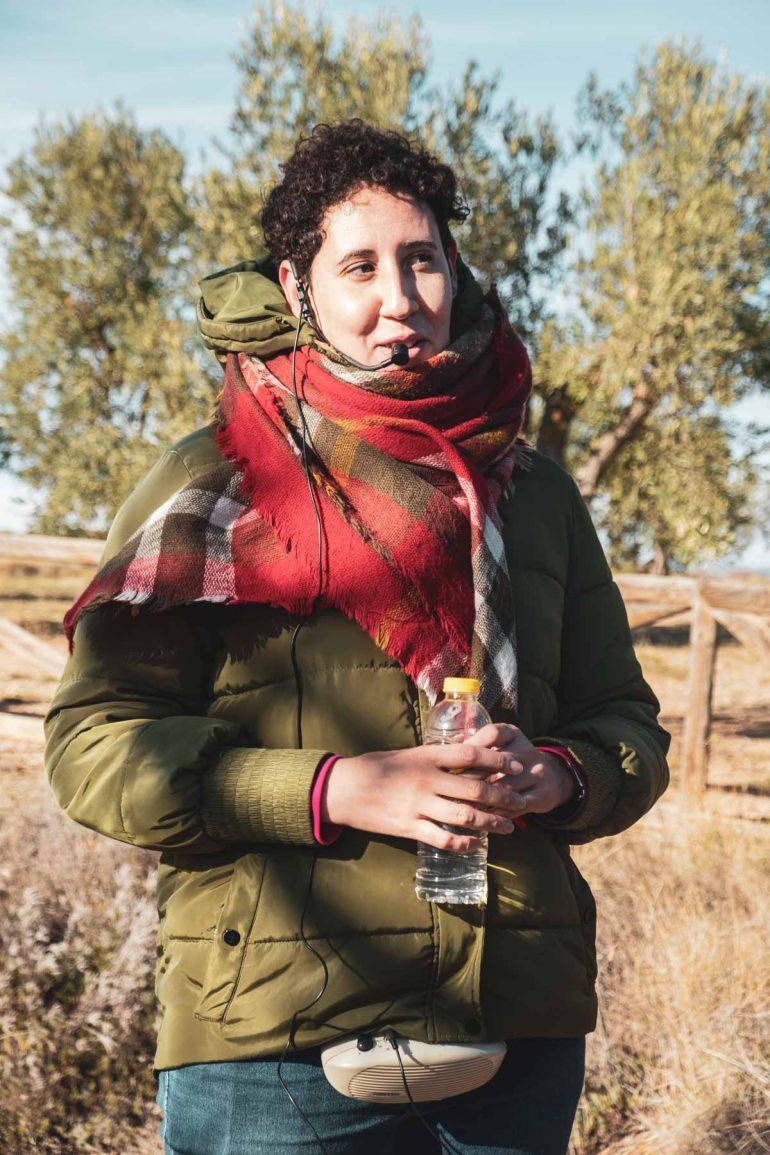 Excursión al Moncayo con Gozarte | La Maleta Extraviada