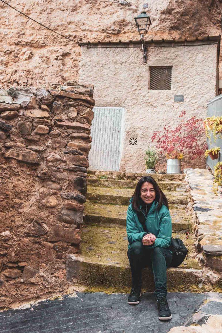 Excursion al Moncayo magico con Gozarte | La Maleta Extraviada