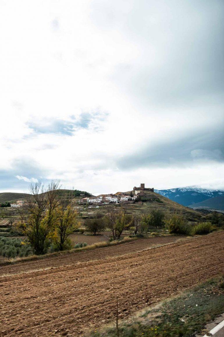 Pueblo maldito de Trasmoz | Excursión a las leyendas del Moncayo | La maleta extraviada