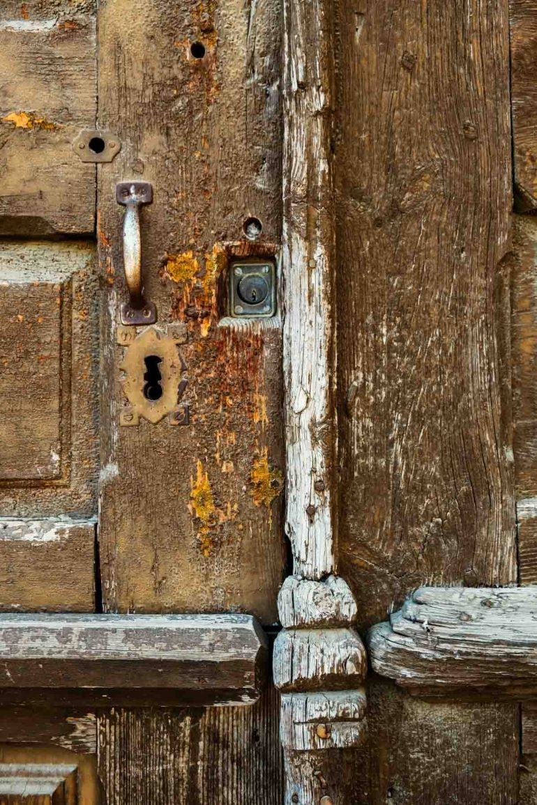Ruta Uncastillo Clandestino: buscando a Blanca de Navarra | La maleta extraviada