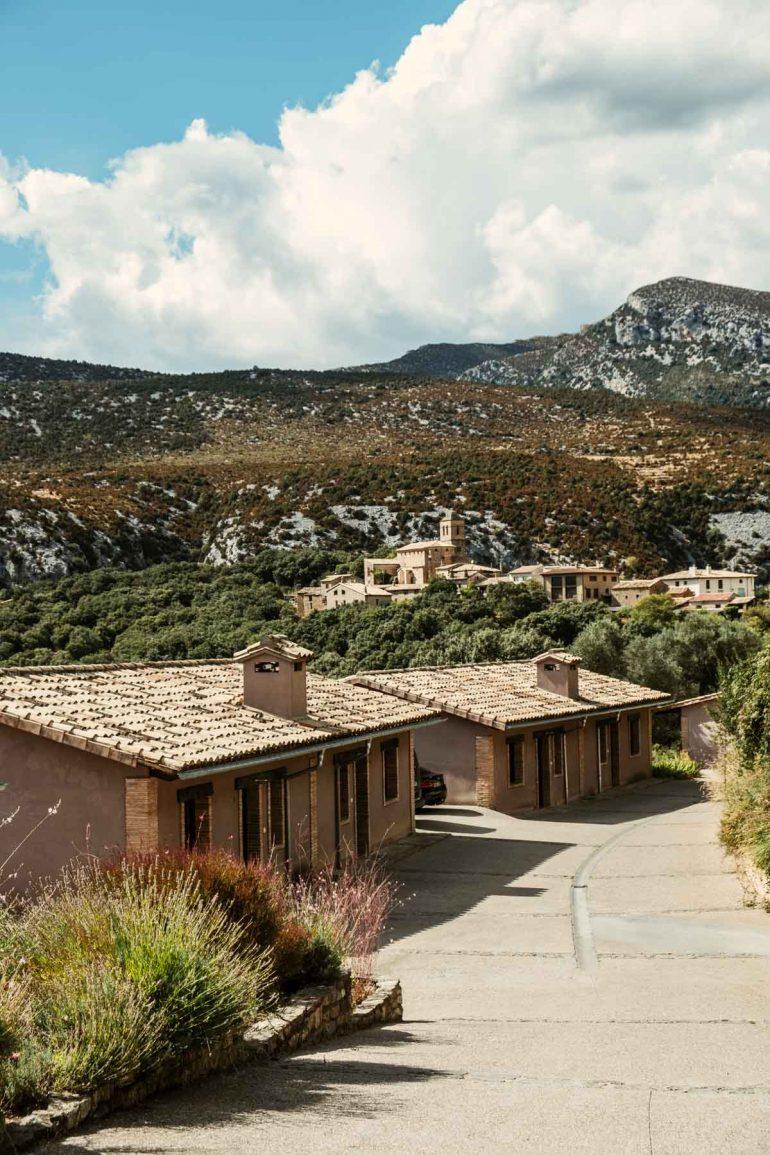 Apartahotel Valle de Rodellar | La maleta extraviada